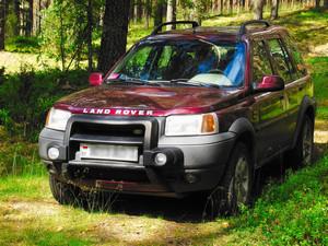 Land Rover Freelander 1 (LN)